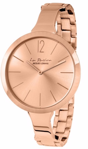 Jacques Lemans La Passion LP-115G