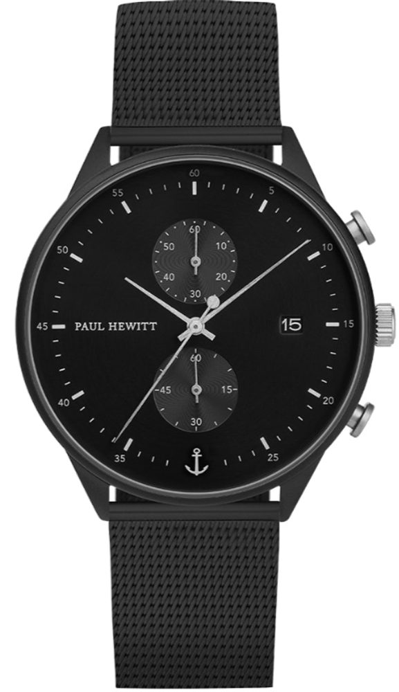 Paul Hewitt  Chrono PH-C-B-BSS-5M