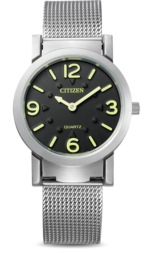 Citizen Elegance AC2200-55E