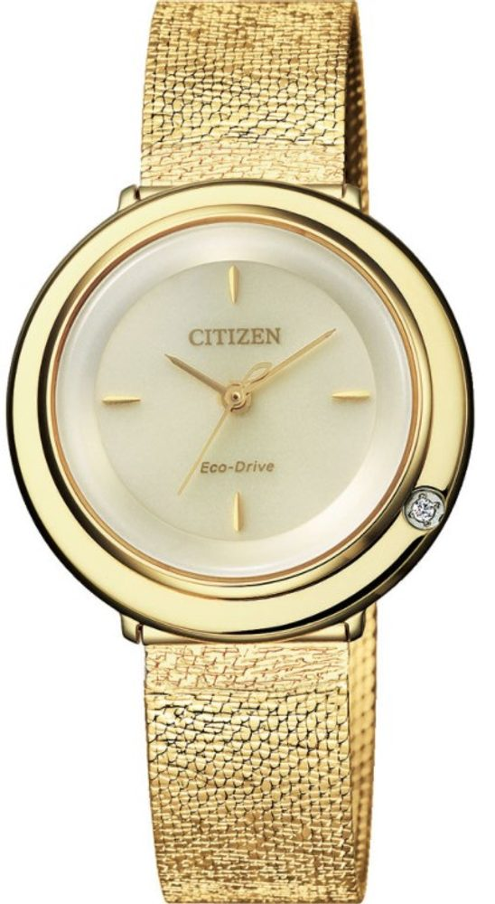 Citizen Diamond EM0642-87P