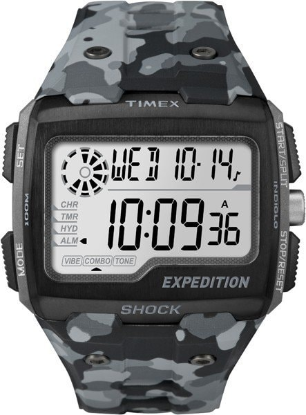 Timex Expedition TW4B03000