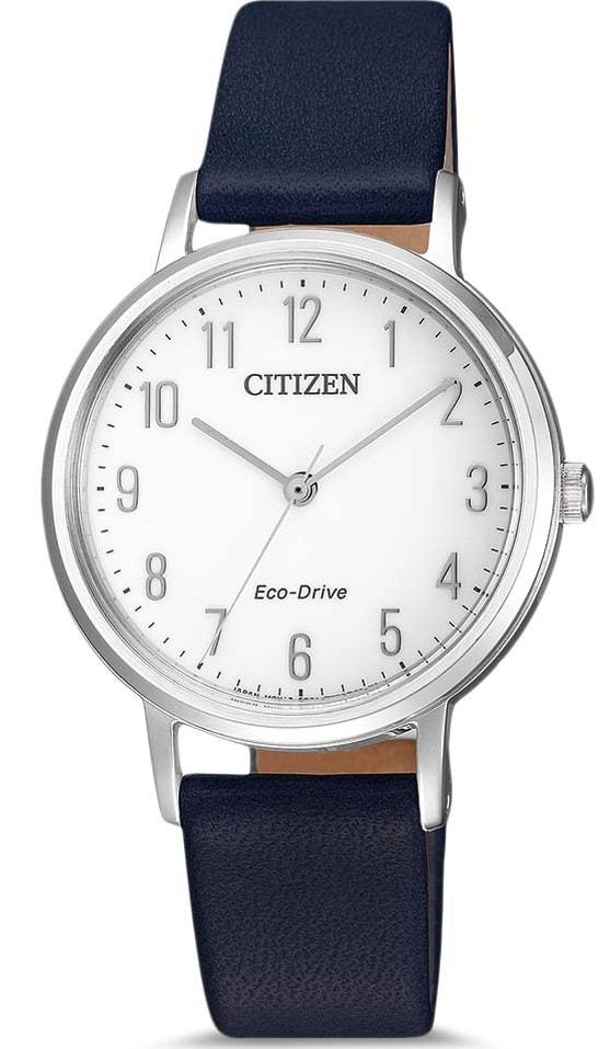 Citizen Eco-Drive EM0571-16A - 30 dnů na vrácení zboží Citizen