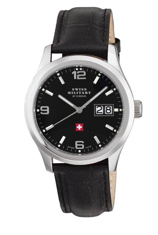 Swiss Military by Chrono SM34004.05 – (20009ST-1L)