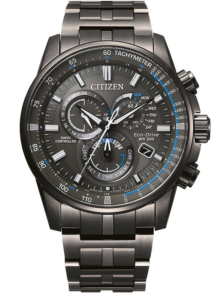 Citizen Radio Controlled CB5887-55H