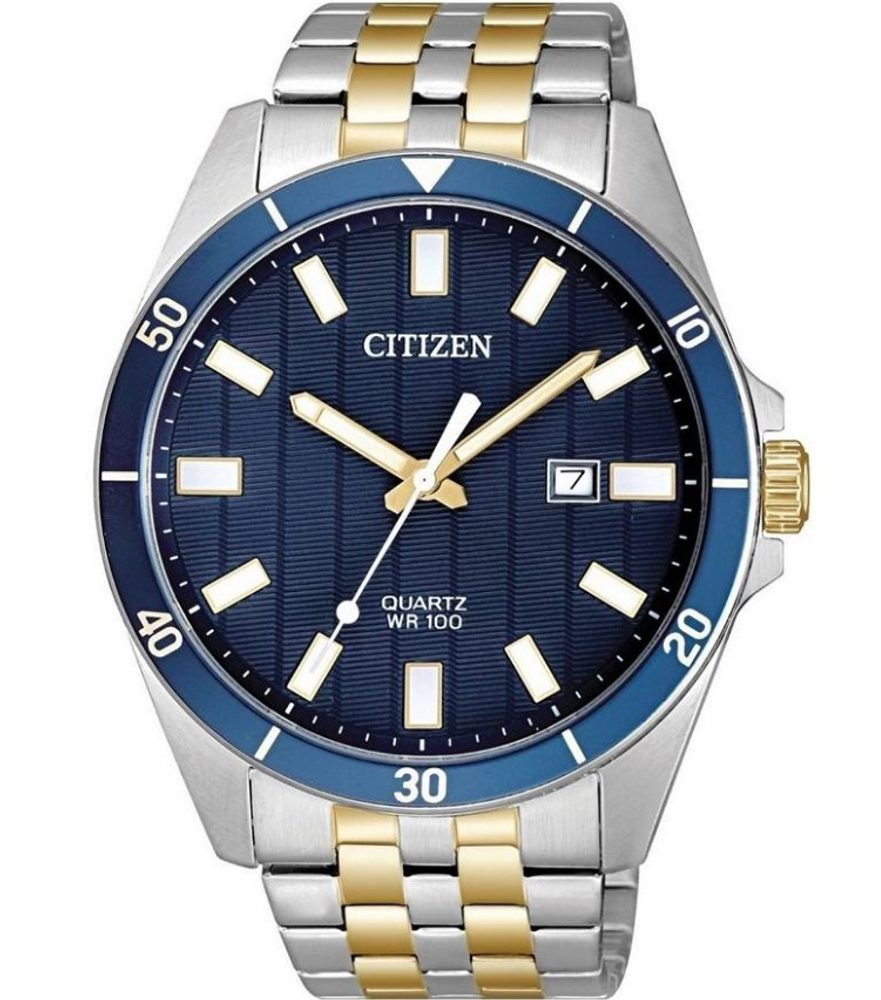Citizen Quartz BI5054-53L