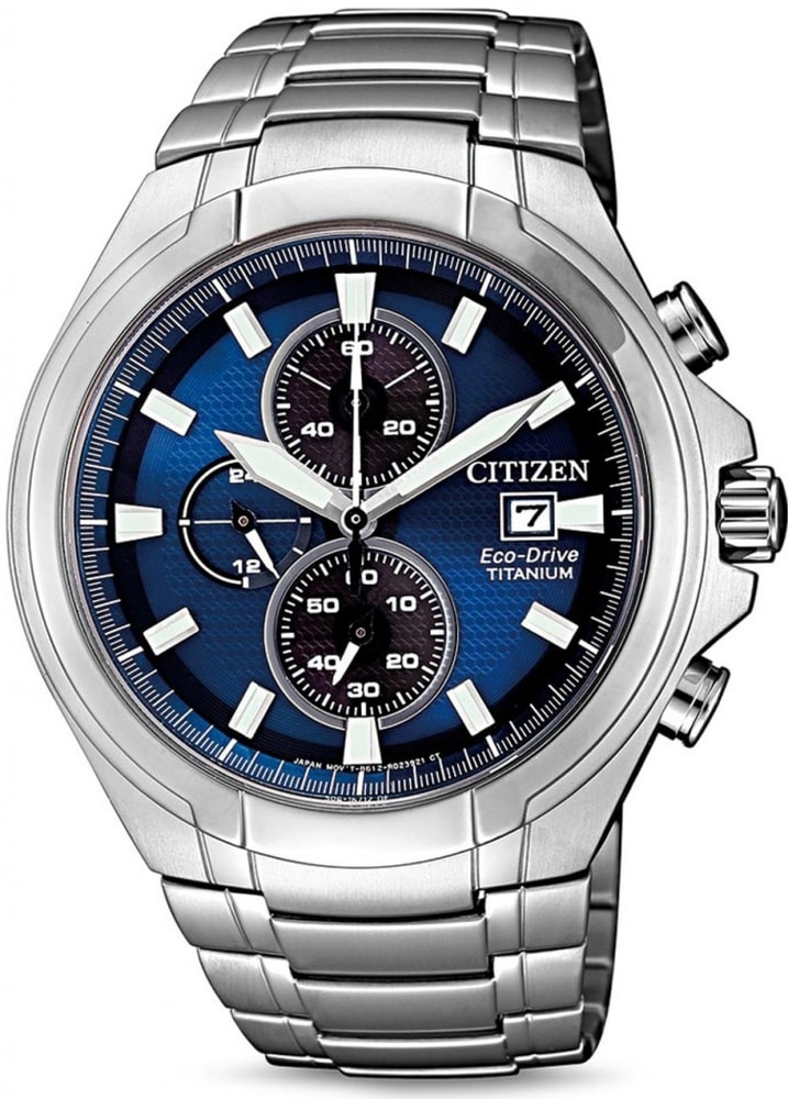 Citizen Super Titanium CA0700-86L