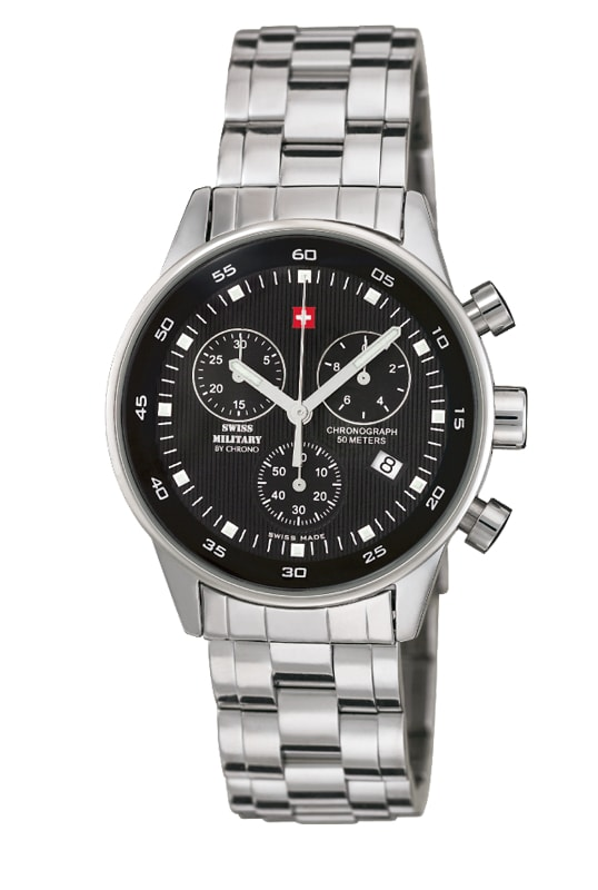 Swiss Military by Chrono SM34005.01- (20012ST-1M)