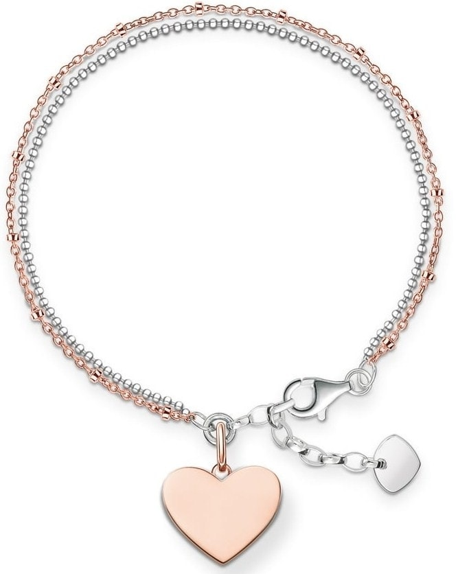 Thomas Sabo Love Bridge LBA0102-415-12