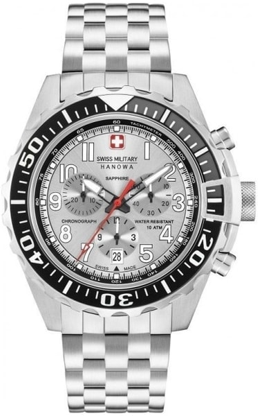 Swiss Military Hanowa Touchdown Chrono 06-5304.04.001