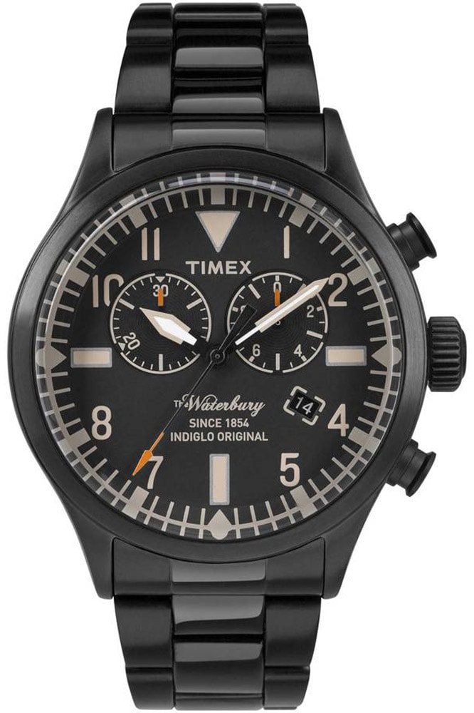 Timex The Waterbury TW2R25000D7