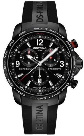Certina DS Podium Big Size Chronograph C001.647.17.057.00