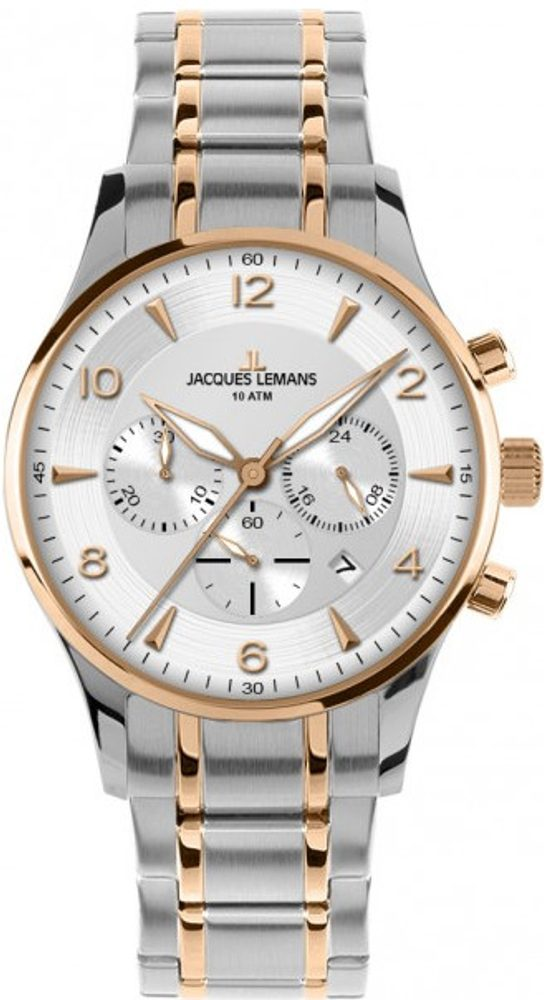 Jacques Lemans London Classic 1-1654P