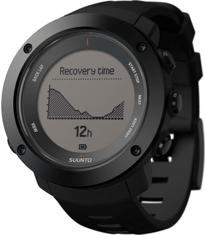 Suunto Ambit3 Vertical Black SS021964000