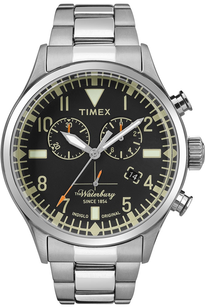 Timex The Waterbury TW2R24900D7