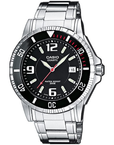 Casio Divers MTD-1053D-1AVES - 30 dnů na vrácení zboží Casio