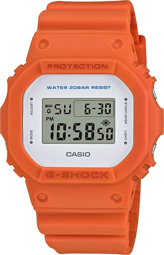 Casio G-Shock Original DW-5600M-4ER