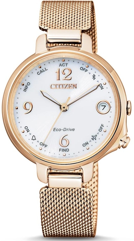 Citizen Bluetooth Smartwatch EE4033-87A