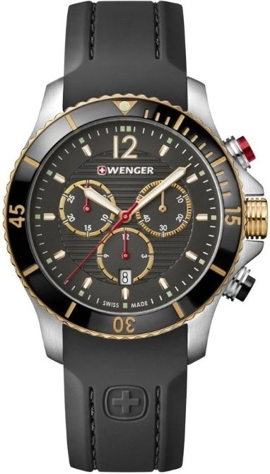 Wenger Seaforce 01.0643.112