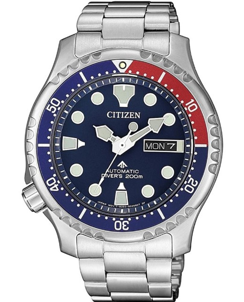 Citizen Automatic NY0086-83L