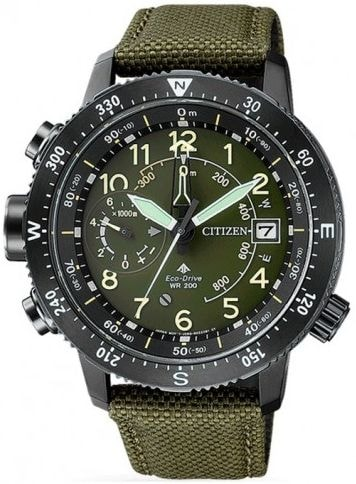 Citizen Eco-Drive BN4045-12X