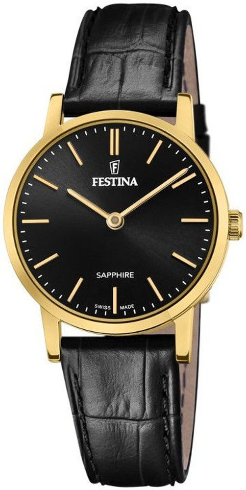 Festina Swiss Made 20017-3