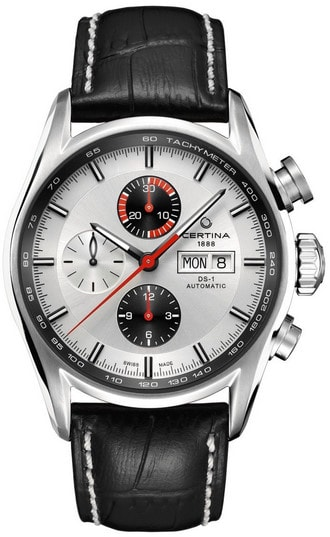 Certina DS-1 Chronograph C006.414.16.031.01