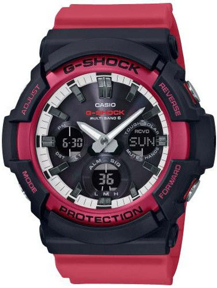 Casio G-Shock Original GAW-100RB-1AER