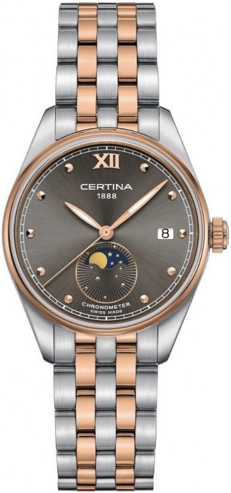 Certina Urban  DS-8 Lady Moon Phase C033.257.22.088.00
