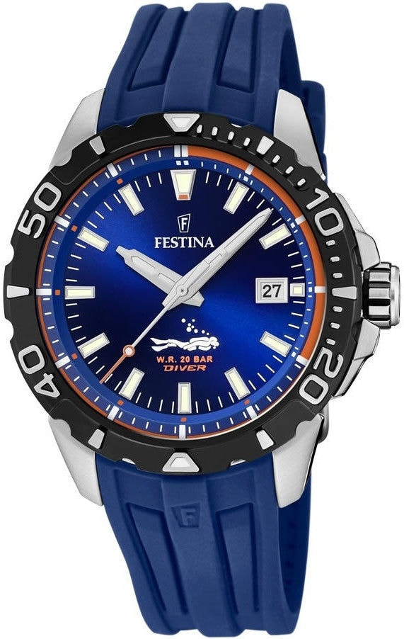Festina The Originals Diver 20462-1