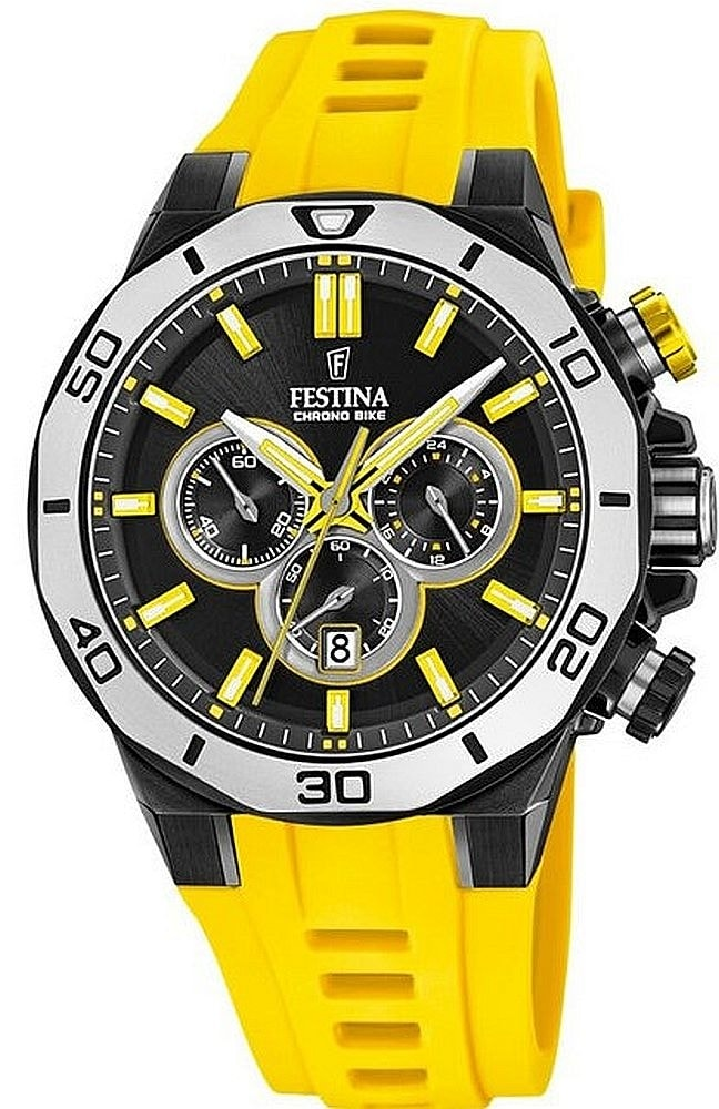 Festina Chrono Bike 2019 20450-1