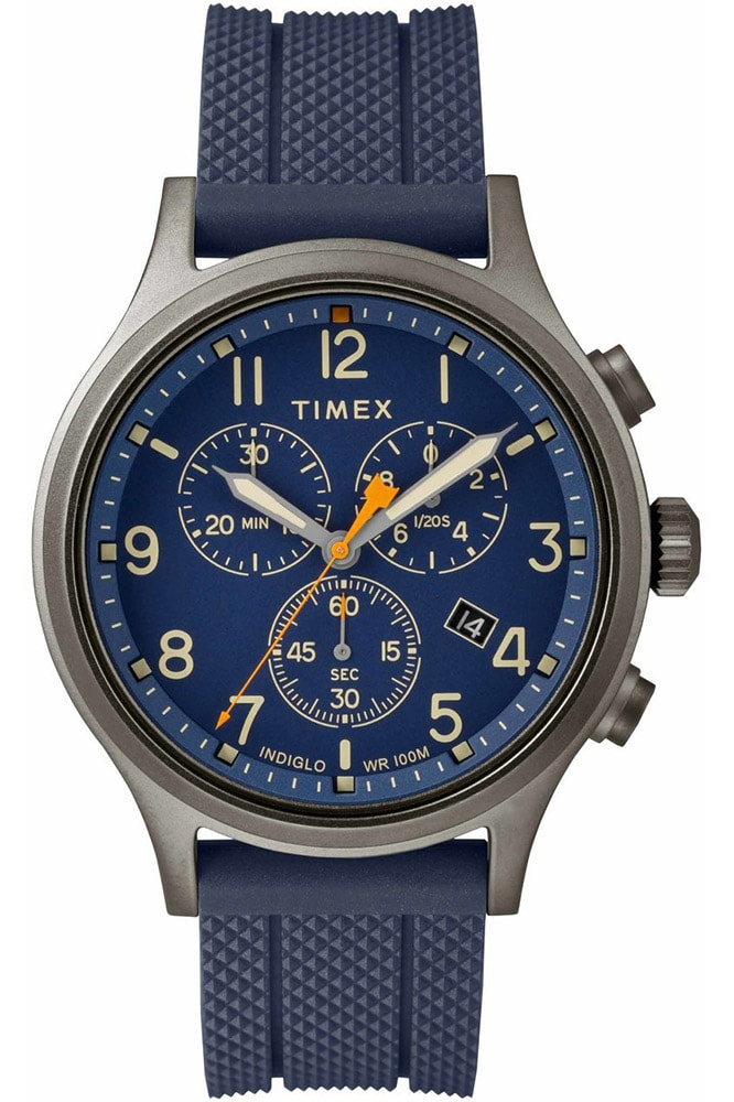 Timex Allied TW2R60300D7