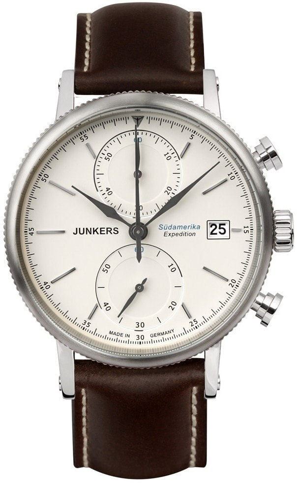 Junkers Expedition South America 6588-5