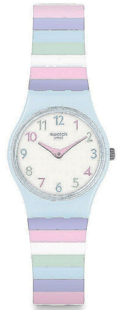 Swatch Listen To Me Pastep LL121