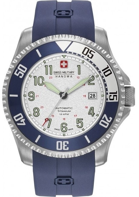 Swiss Military Hanowa Triton 05-4284.15.001