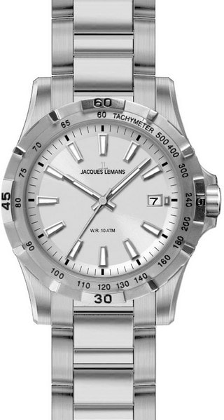 Jacques Lemans Monteral 1-1790G