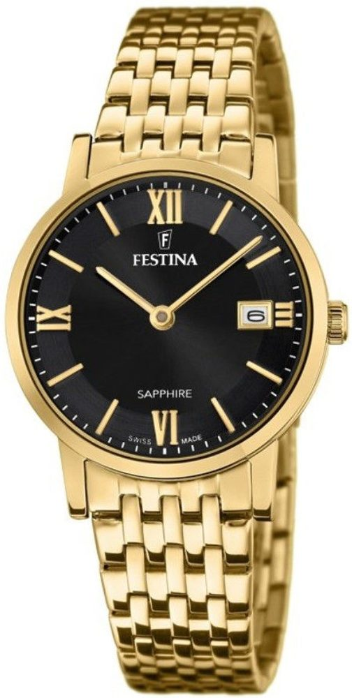 Festina Swiss Made 20021-3