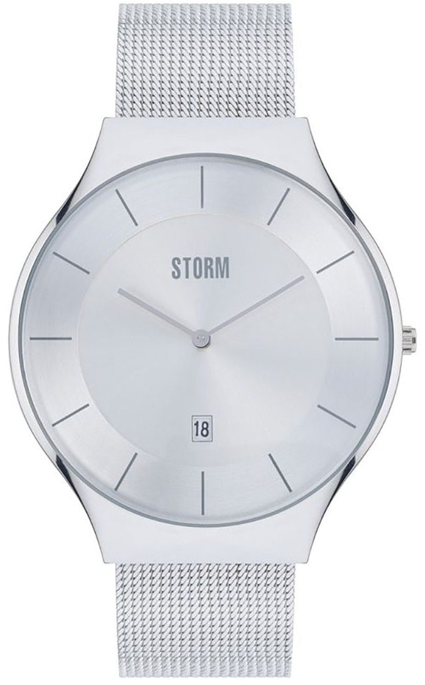 Storm Reese XL Silver 47320-S