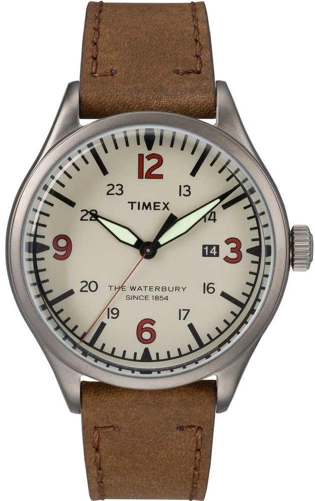Timex Waterbury Traditional  TW2R38600