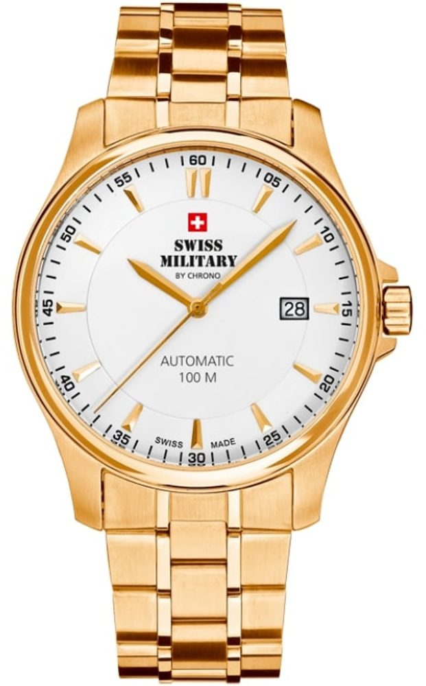 Swiss Military  Automatic SMA34025.04 – (20089PL-2M)