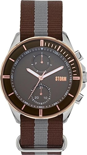 Storm Rexford Brown 47301-BR