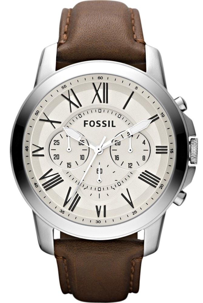 Fossil Grant FS4735IE - 30 dnů na vrácení zboží Fossil