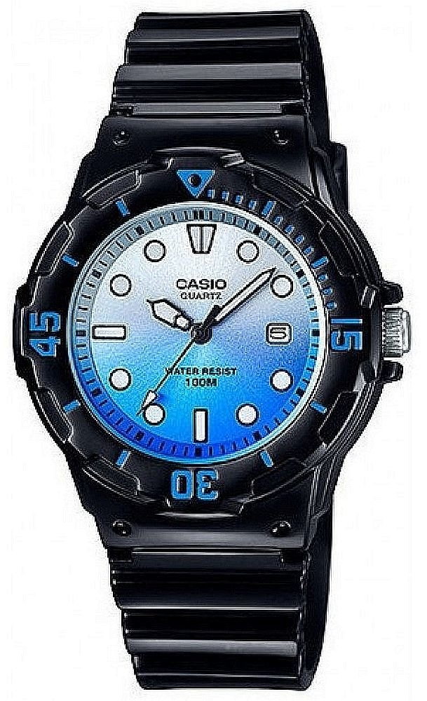 Casio Youth Ladies LRW-200H-2EVDR