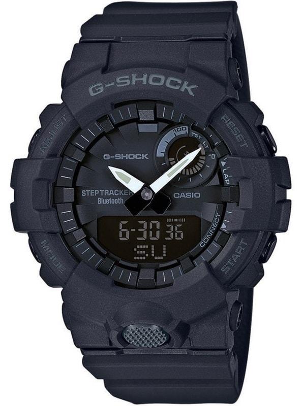 Casio G-Shock GBA-800-1AER - 30 dnů na vrácení zboží