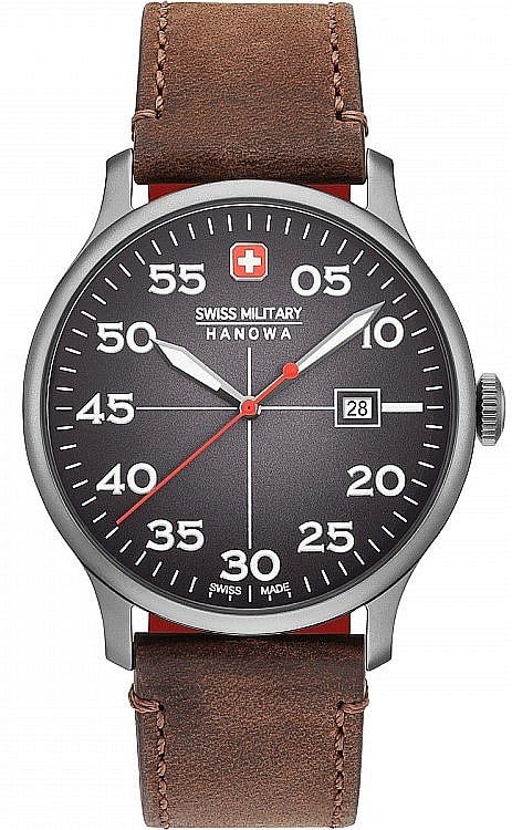 Swiss Military Hanowa Active Duty 06-4326.30.009