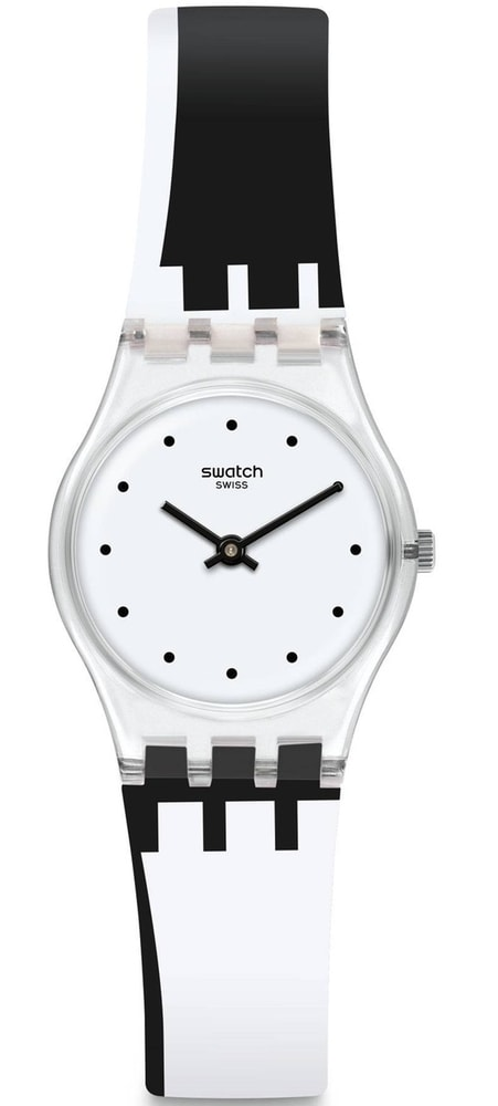 Swatch Dot Around The Clock LK370
