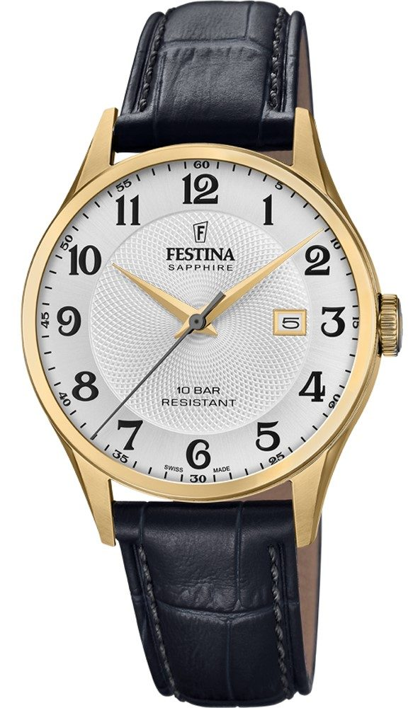 Festina Swiss Made 20010-1