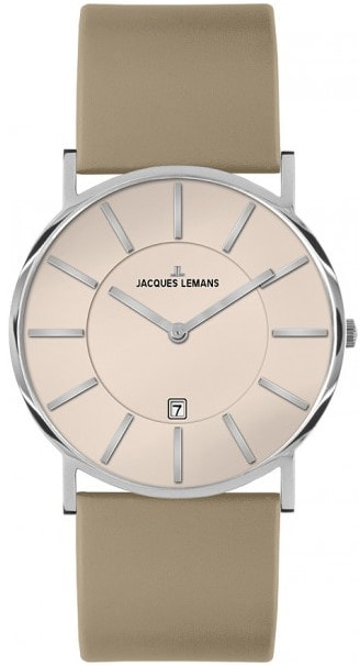 Jacques Lemans York Classic 1-1620I