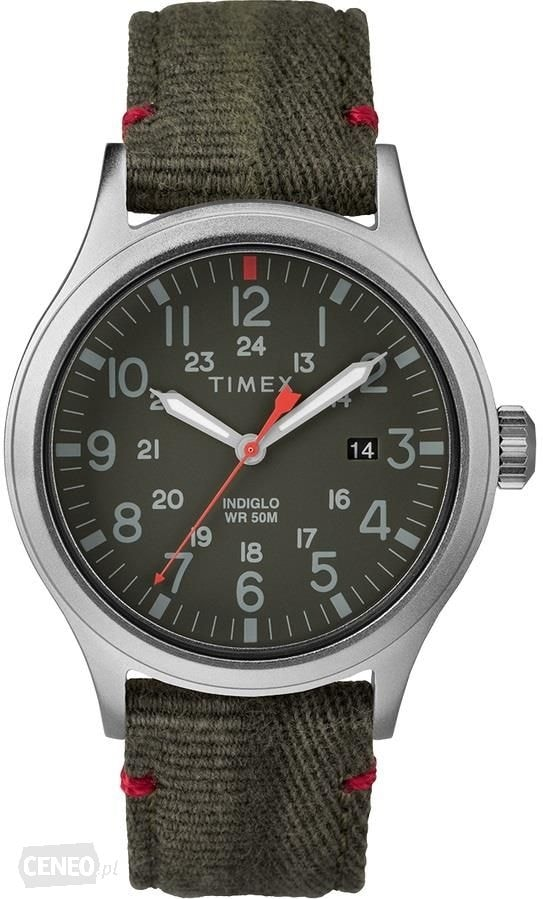 Timex Allied TW2R60900