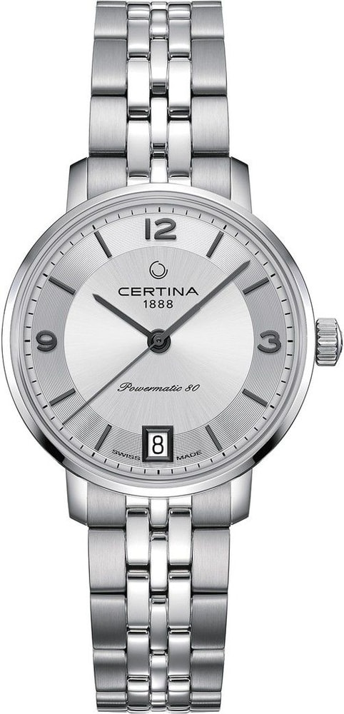 Certina  Urban  DS Caimano Lady Powermatic 80 C035.207.11.037.00
