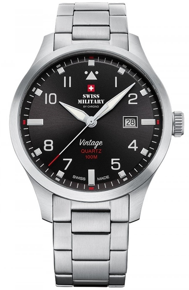 Swiss Military Chrono SM34078.01